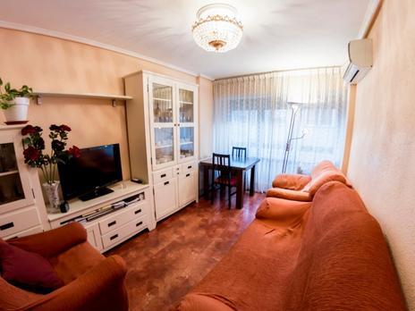 Viviendas en venta en Zaragoza Capital