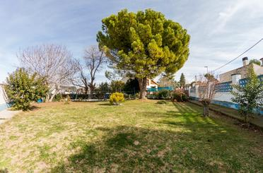 Finca rústica en venta en Garcia Lorca, San Mateo de Gállego