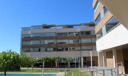Pisos en venta con piscina en Parque de Sedetania, Zaragoza