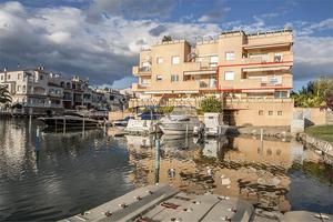 Venta Vivienda Apartamento castelló d'empúries - empuriabrava