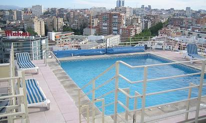 Inmuebles de MADRID ALQUILA de alquiler en España