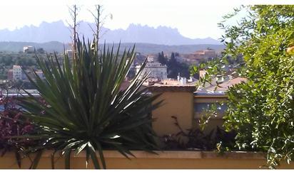 Viviendas de alquiler en Manresa