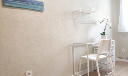 Wohnimmobilien untervermieten in Madrid Capital