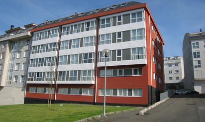 Plantas intermedias de alquiler con opción a compra en Comarca de A Coruña