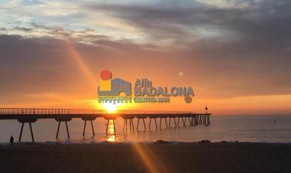 Inmuebles de ALFA BADALONA en venta en España