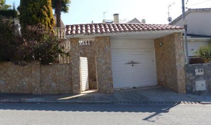 Viviendas y casas de alquiler en Canyet - Pomar, Badalona