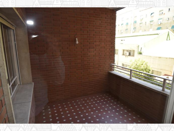 Foto 1 de Piso en Calle Ayala / Recoletos,  Madrid Capital
