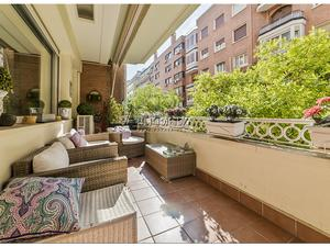Pisos de alquiler en Almagro, Madrid Capital