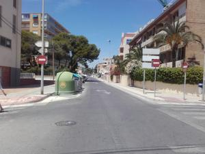 Apartamento en Venta en Catedratico Sala Perez / Sant Joan d'Alacant