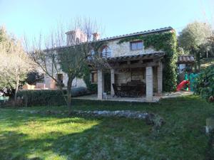 Finca rústica en Venta en Garrotxa - Sant Joan Les Fonts / Serinyà
