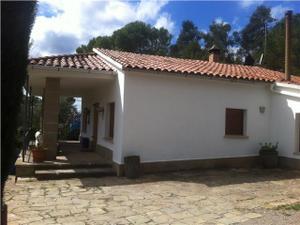 Venta Vivienda Casa-Chalet el solei