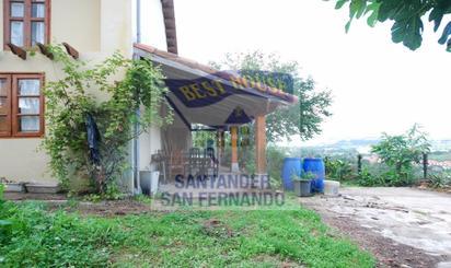Casa adosada en venta en Villaescusa (Cantabria)