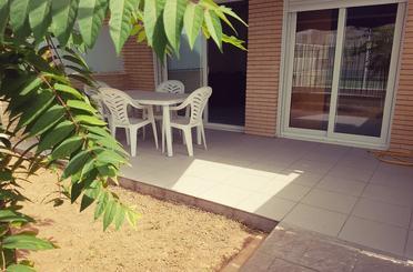 Apartamento de alquiler en Partida Solaes, 802, Zona Papa Luna - Platja del Gurugú