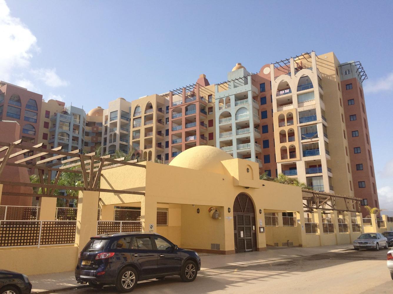 Ático en venta en Mar Menor de Cartagena - Playa Honda