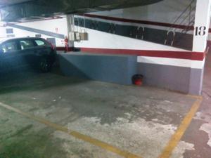 Garaje en Alquiler en San Diego / Casco histórico