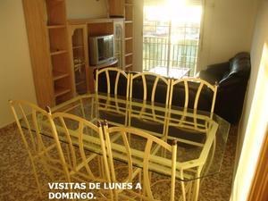 Alquiler Vivienda Piso cervantes, 4