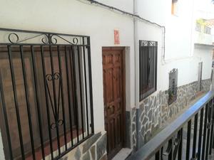 Viviendas de alquiler en Alpujarra