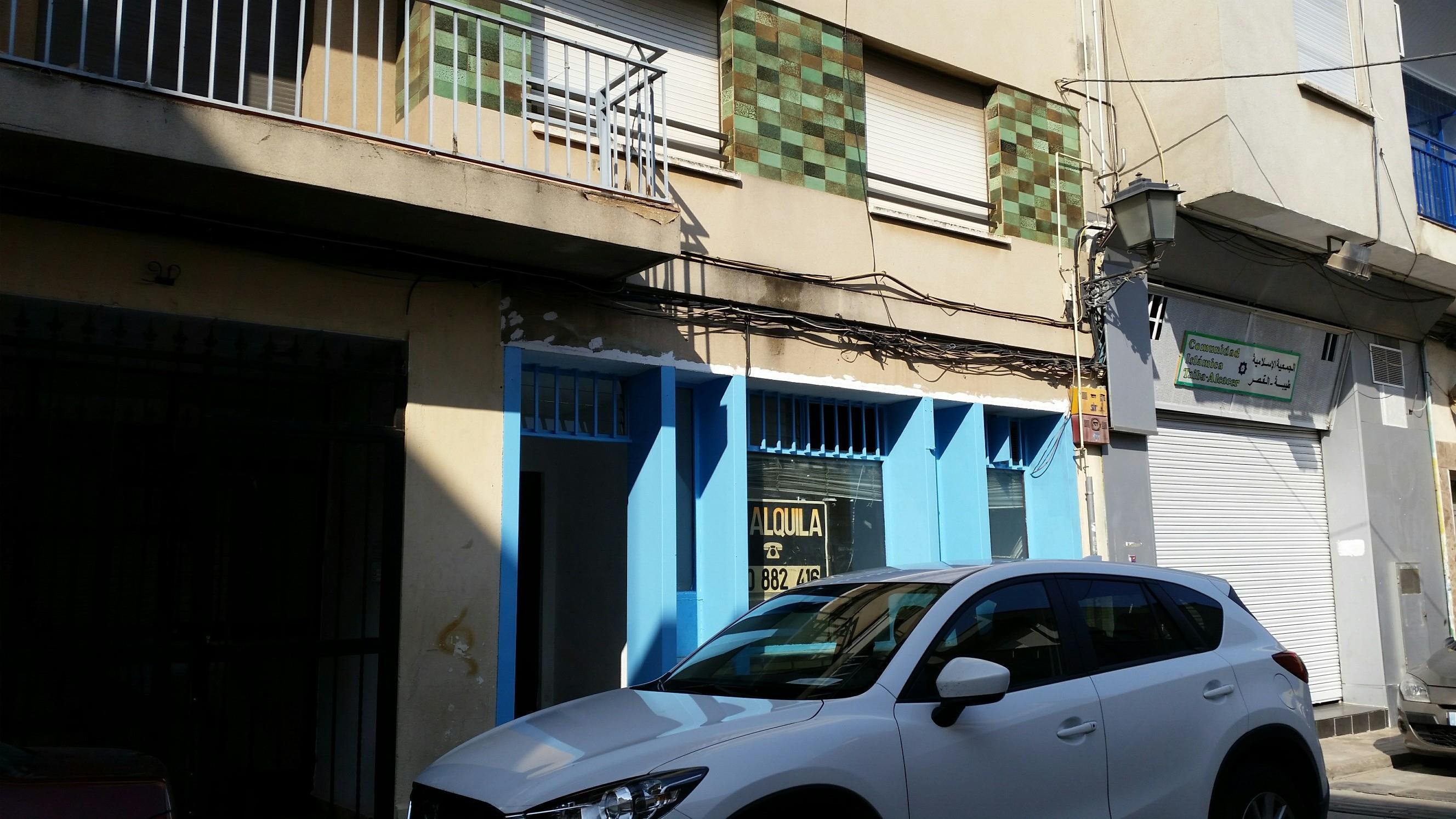 Local Comercial  Calle calle santísima trinidad, 90