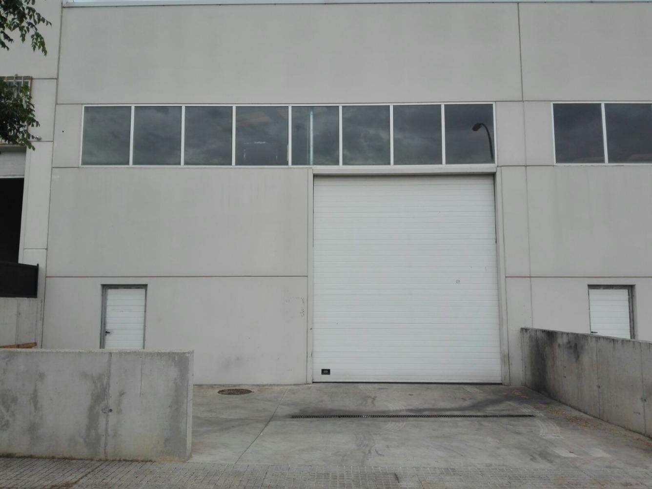 Industrial building  Calle alguer, 28