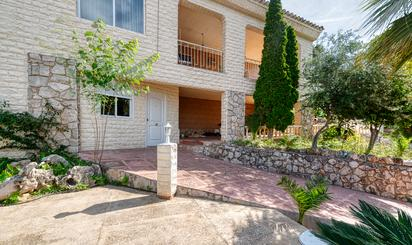 Casas de alquiler en Hoya de Buñol