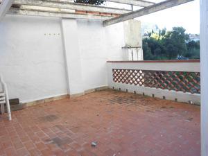 Viviendas en venta con terraza en Alcoy / Alcoi