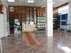 Alquiler Local comercial  juan xxiii