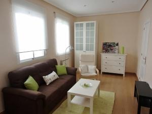 Alquiler Vivienda Apartamento alcántara