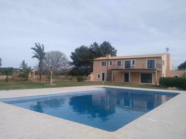 Rental House  Campos