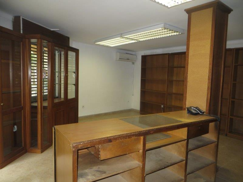 Rental Business premise  Manacor
