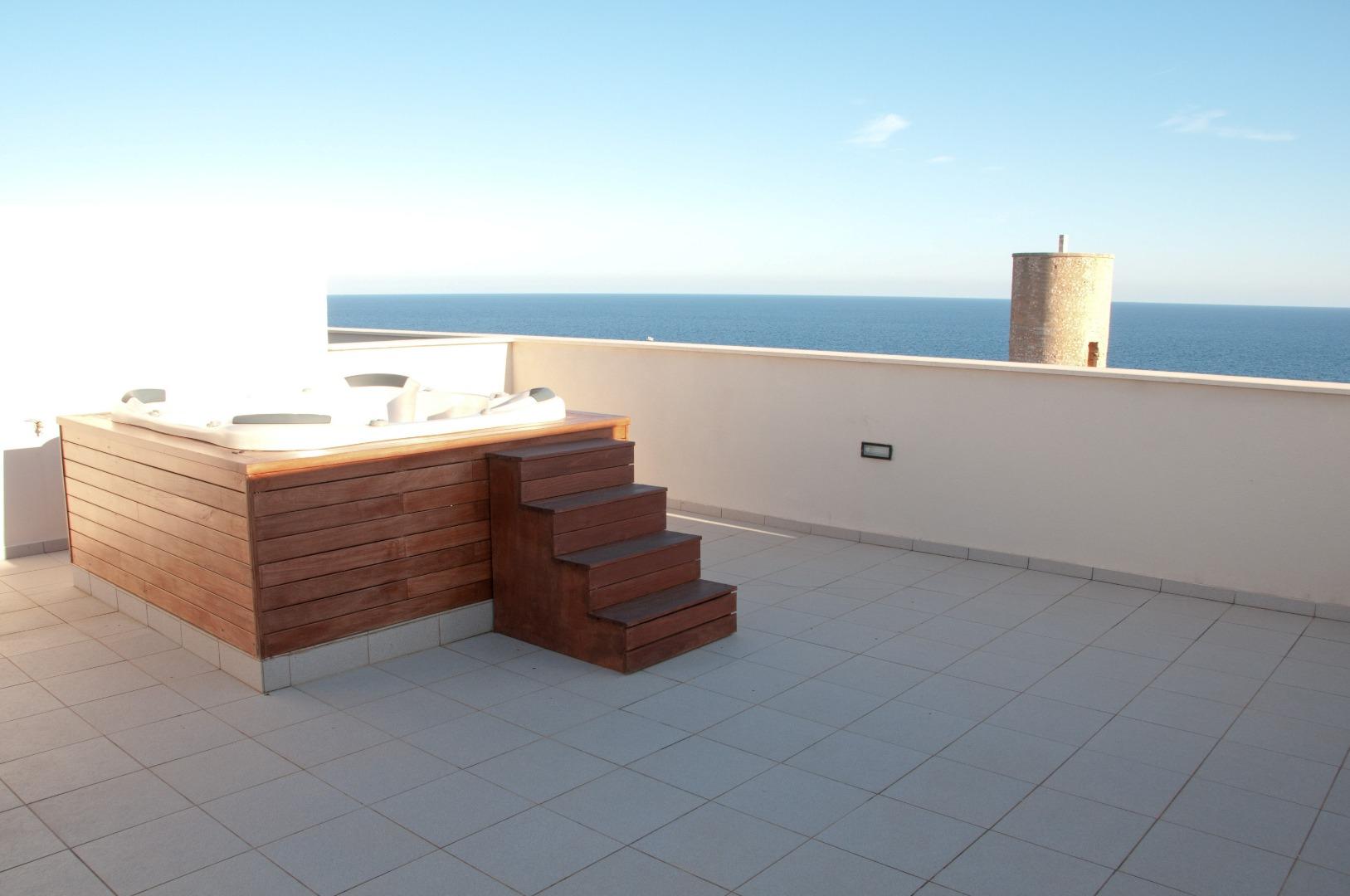 Rental Flat  Porto cristo