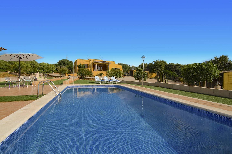 Alquiler Casa  Campos