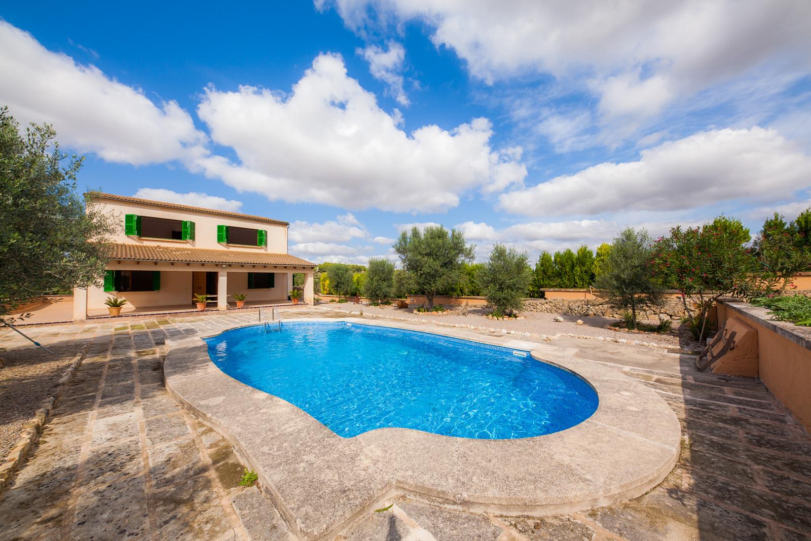 Miete Haus  Vilafranca de bonany