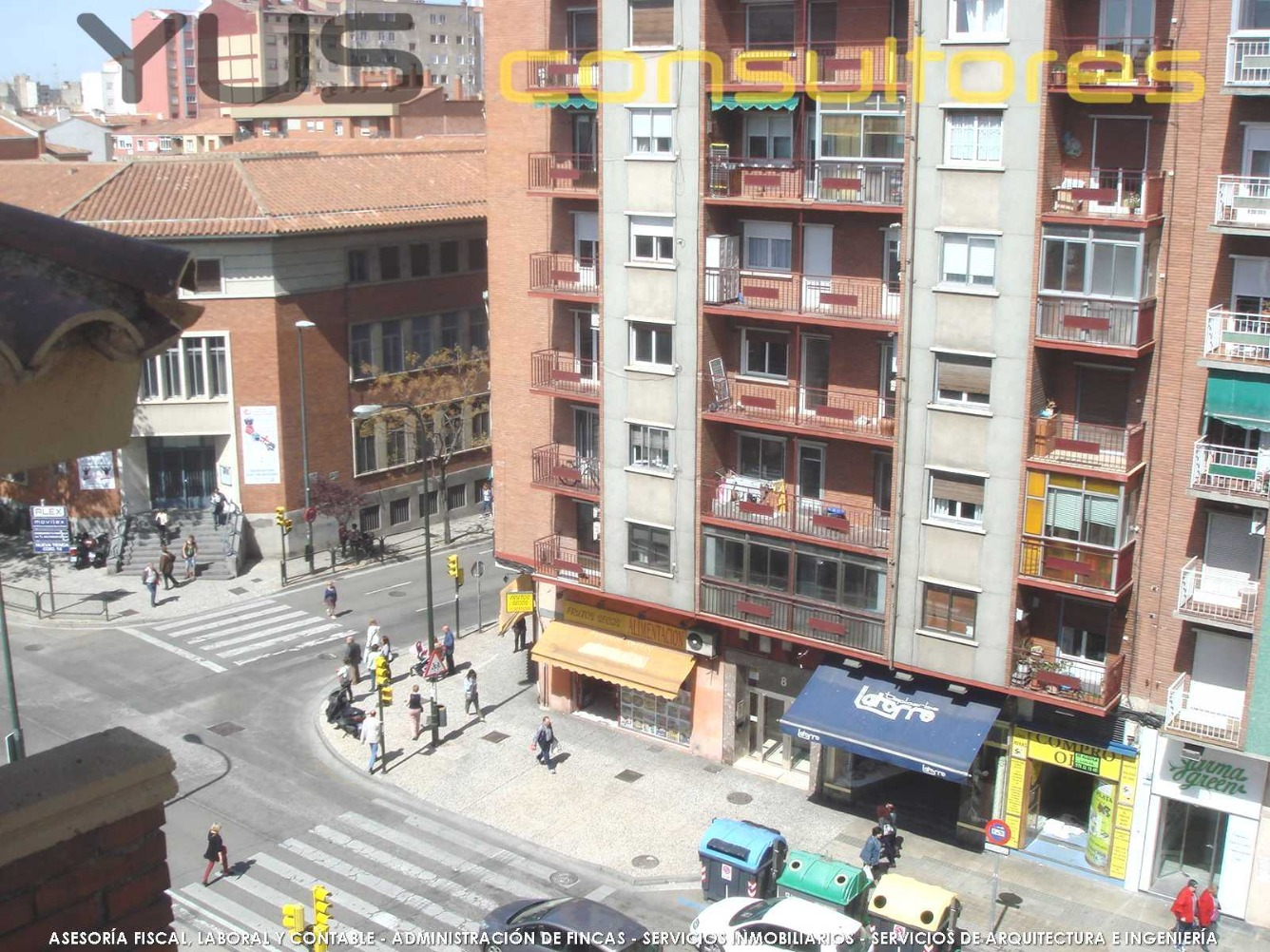 Pisos en venta plaza residencia de segunda mano for Milanuncios pisos zaragoza