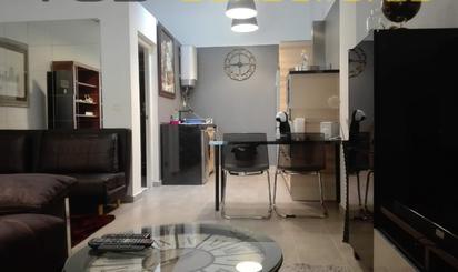 Lofts de alquiler en Zaragoza, Zona de