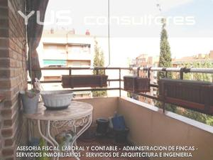 Piso en Venta en Nicanor Villalta / Delicias