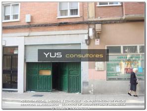 Local comercial en Venta en Borja / Delicias