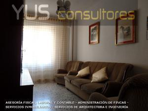Piso en Venta en San Roque / Delicias