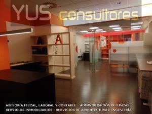 Local comercial en Alquiler en Reina Felicia / La Almozara