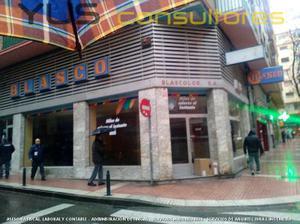 Local comercial en Alquiler en Sangenis, 6 / Delicias