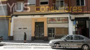 Local comercial en Venta en San Roque / Delicias