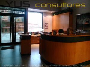 Local comercial en Alquiler en Hispanidad / Oliver-Valdefierro