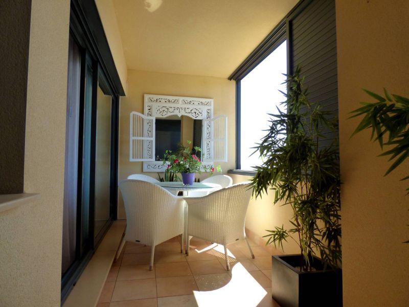 Apartamento en venta en Benidorm ,cala de Villajoyosa