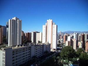 Apartamento en Venta en Benidorm ,rincon de Loix / Rincón de Loix