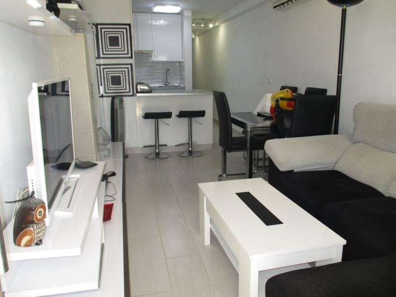 Apartamento en venta en Poniente