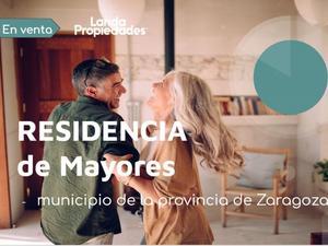 Edificios en venta en Zaragoza Provincia