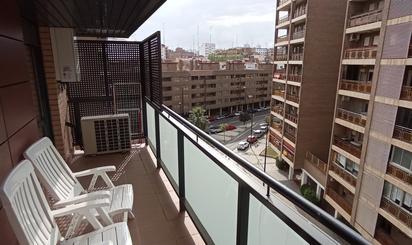 Pisos de alquiler con ascensor en Zaragoza Provincia
