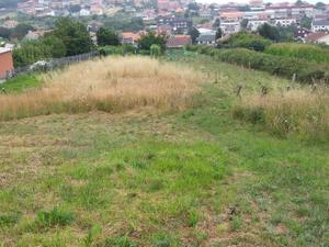 Terreno Urbanizable en Venta en Cangas a Aldan / Cangas