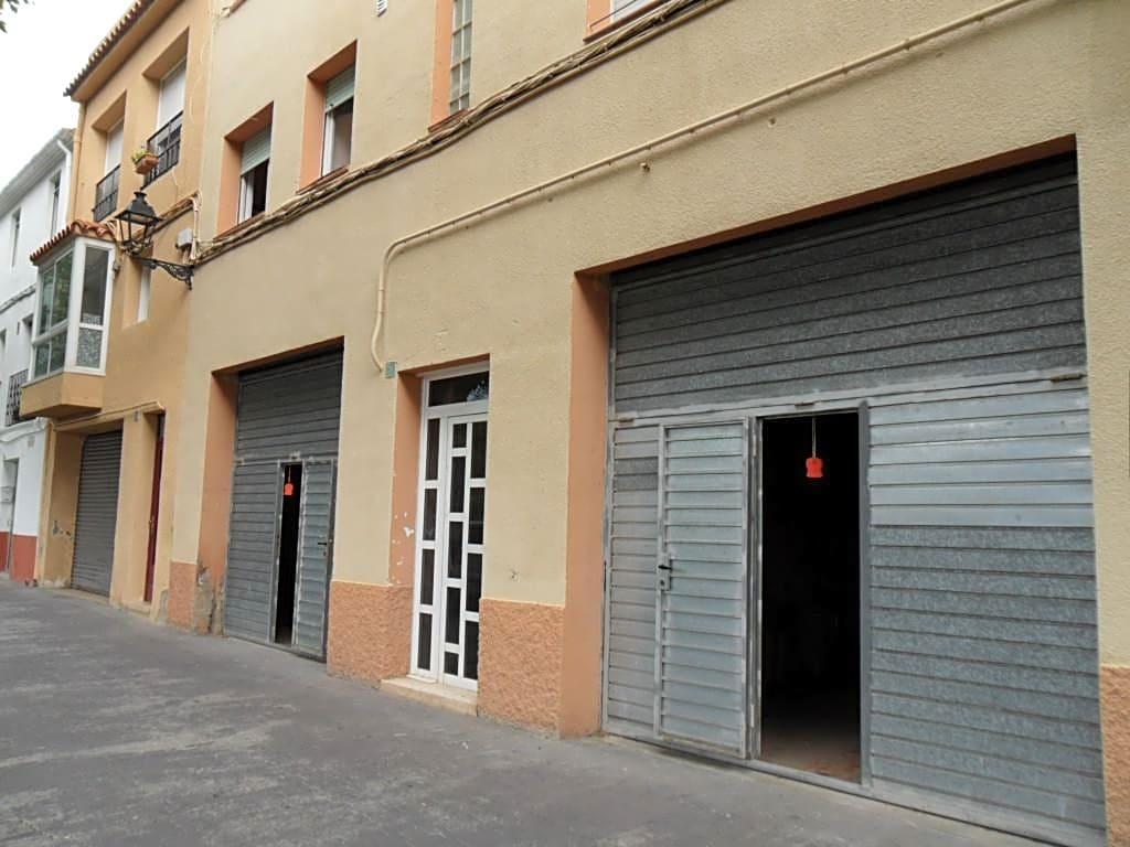 Business premise  Torrelles de foix. Este local se encuentra en Torrelles de Foix, barcelona, en la z