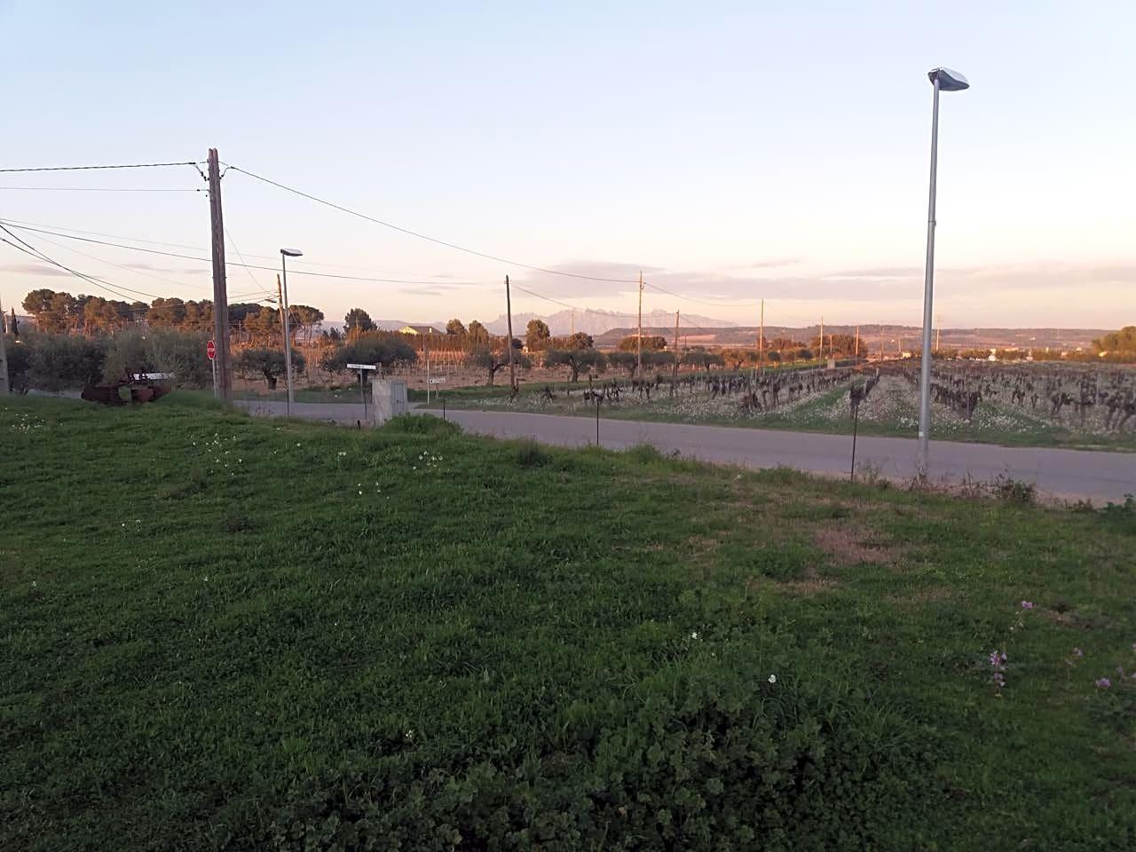 Solar urbà  Font-rubí. Este terreno edificable se encuentra en fontrubí, barcelona, en