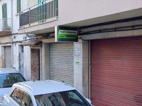 Trasteros de alquiler en Palma de Mallorca